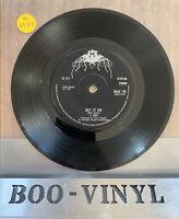 "RARE 1971 T REX - Marc Bolan - GET IT ON 7"" Vinyl Single - BUG 10 Fly - EX+"