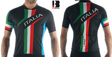 BIEMME -  MAGLIA CYCLING NATIONAL JERSEY ITALIA