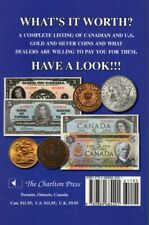 2020 Charlton Cdn Coin Guide 59th Edition (What Buyers Pay for your Coins etc.)