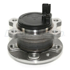 Wheel Bearing and Hub Assembly Rear IAP Dura 295-12413