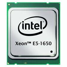 Intel Xeon E5-1650 (6x 3.20GHz) SR0KZ CPU Sockel 2011   #39633