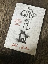 The Grip of It by Jac Jemc 9781789091977 | Brand New | Free UK Shipping