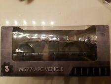 NECA/cinemachines serie 1 Aliens DIE-CAST M577 blindado personal vehículo portador