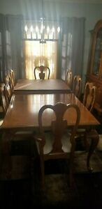 Dining Set, Stanley Furniture