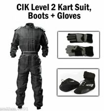 Trajes y monos de karting y racing talla 60
