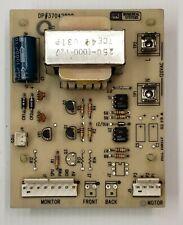 Biomedical Systems DP# 37042800 Motor Control Board