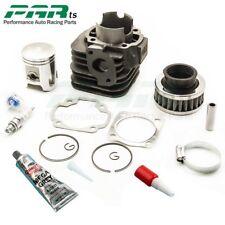 For Polaris Scrambler Predator 90cc ATV Cylinder Piston Rings Gasket Kit 2004