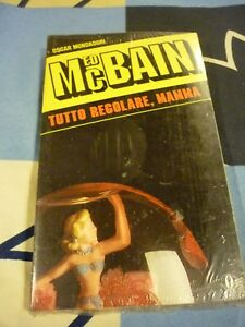 Tutto regolare, mamma Ed McBain Mc Bain