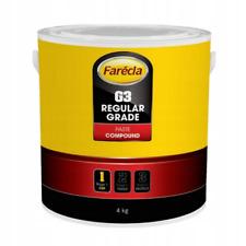 Farecla G3 Polierpaste Politur Paste Schleifpaste Polieren Compound 4KG