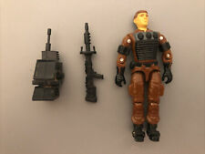 GI Joe 1989 Vintage NIGHT FORCE LIGHTFOOT