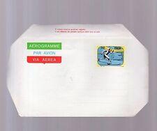 aerogramma campionati del mondo sci orientamento 1984