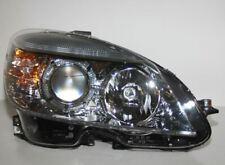 Mercedes-Benz CLC CL203 FL Scheinwerfer 05/08->06/11 Rechts Right   MM ORIGINAL