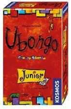 Kosmos 711238 - Ubongo Junior, NIP