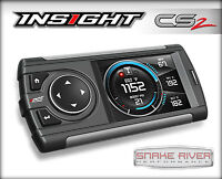 EDGE CS 2 INSIGHT MONITOR FOR 1996 AND UP CHEVY SILVERADO 1500 2500 3500 84030