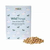 Wild Things Swan & Duck Food BT206