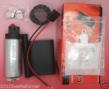 Aftermarket Car Part GSS342 255LPH High Pressure Electric Fuel Pump & Kit f Ford