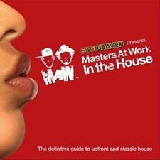 In the House: Soul Heaven, Pt. 2 [EP] by Masters at Work (Vinyl, Jul-2004, In the House)