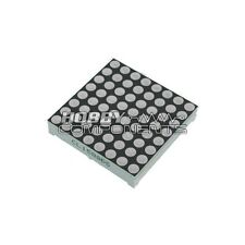 8 X 8 LED DOT MATRIX modulo cl1588bs