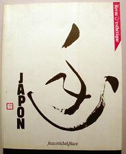 JAPON/REVUE D'ESTHETIQUE/ED JM PLACE/1990