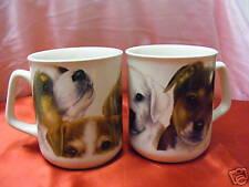 1 Tasse / Mug - motif Chiot Jack Russel
