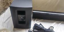 Bose Lifestyle Soundbar 135 Speaker Array