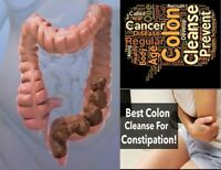 COLON CLEANSE FAT CLEANSE WITH ORGANIC HERBS RID OFF POUNDS LOSE WEIGHT + DETOX