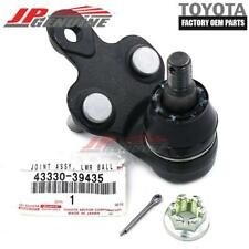 GENUINE TOYOTA LEXUS AVALON CAMRY ES/RX OEM FRONT LOWER BALL JOINT 43330-39435