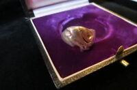 Toller Designer 925 Silber Ring Delphin
