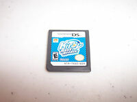 Kirby Mass Attack (Nintendo DS) Lite DSi XL 3DS 2DS Game