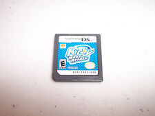 Kirby Mass Attack (Nintendo DS) Lite DSi XL 3DS 2DS Game