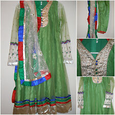girls long party wear dress indian anarkali dress gown party wear dress