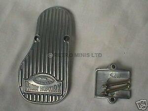 Mini  Mk1 2 3  Paddy Hopkirk Alloy Pedal  Austin Morris Cooper S