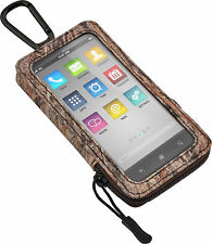 Cell Phone Pouch for Hunting, Fishing, Outdoors by Mossy Oak