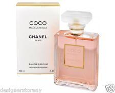 Coco Mademoiselle Chanel Paris Eau De Perfume Vaporisateur Spray 100ml/3.4 oz.