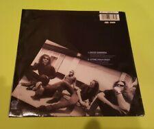 "Metallica Enter Sandman 7"" Vinyl Picture Sleeve - NO RECORD - SLEEVE ONLY"
