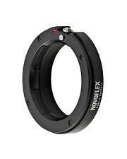 NOVOFLEX Adapter Lecia M lenses to Lecia T/SL/TL camera (LET/LEM)