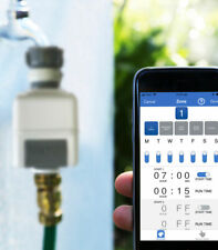 Holman Btx1 Bluetooth Smart Valve 1 Station Wireless iPhone IOS Android App 2 PK