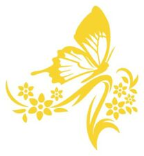 Butterfly Branch - highest quality wall decal stickers