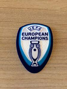 Patch Badge Football champion d'Europe équipe du Portugal vendeur pro