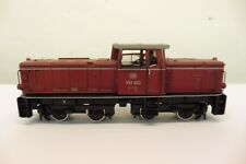 Bemo H0e Diesellok BR V51 903 DB rot----U87