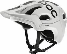 POC Tectal Helmet: Hydrogen White MD/LG