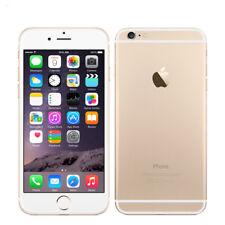 Original Smartphone Apple iPhone 6 - 16 Go Téléphone Portable Débloqué-Doré