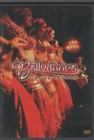 Bellydance Superstars 2004 Dvd + Cd