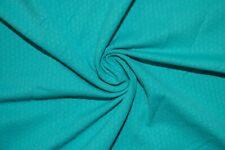Jacquard Aqua #84 Nylon Lycra Spandex 4 Way Stretch Swimwear Fabric BTY