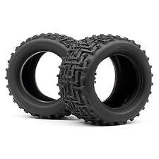 HPI Racing  hp101308 - Bullet MT Ammunition Tyres (2pcs)