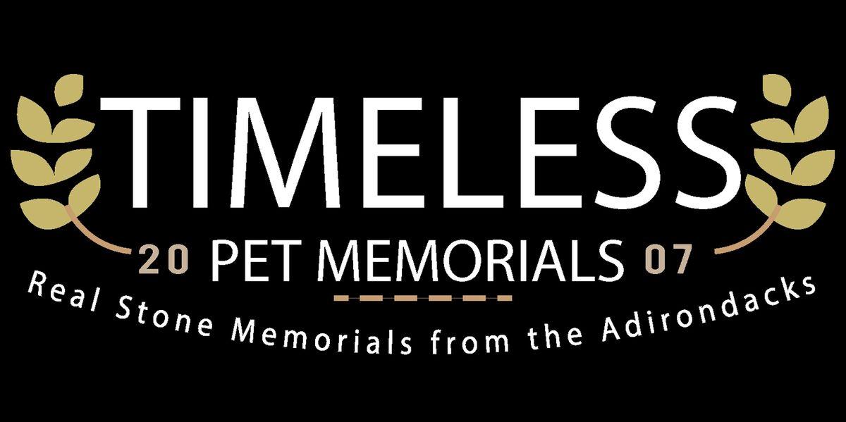 TimelessPetMemorials