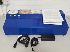 Electrolab Filmstar Photoplotter FP-8000 Plotting System Lab