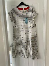 Weird Fish dress 16 new with tags