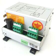 WURM ECA920 Lastrelais Relais für Kälteanlagen Klima Kältetechnik Relay ECA 920
