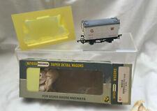 WRENN W5019 ' G.W. ' REFRIGERATED VAN / WAGON - LONG BOX  - BOXED